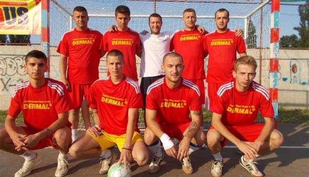 Turnir u malom fudbalu 2013