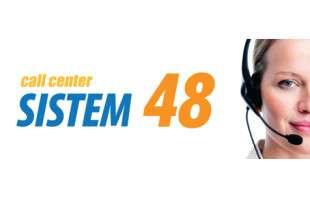 """Izvještaj o radu Pozivnog centra """"Sistema 48"""" u periodu od 16. do 22. juna 2014. godine."""
