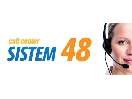 """Извјештај о раду Позивног центра """"Система 48"""" у периоду од 16. до 22. јуна 2016. године."""