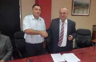 Potpisan ugovor o izgradnji reciklažnog dvorišta