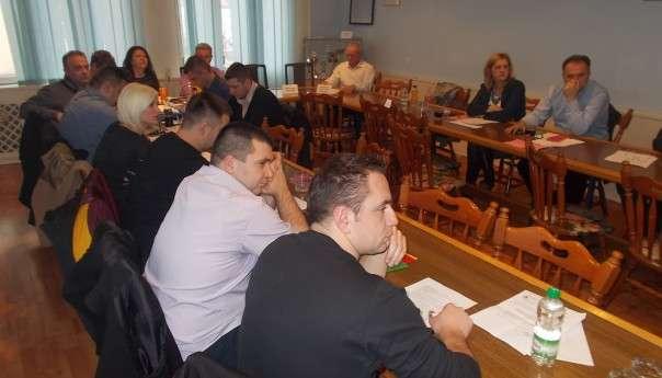 Odbornici usvojili izveštaj Opštinske izborne komisije