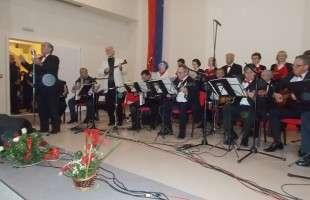 "Godišnji koncert gradskog hora ""Jesenjin"""