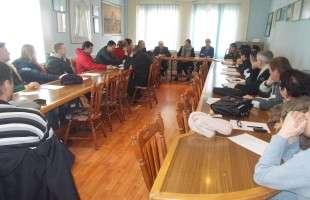 Izabrani članovi evaluacione komisije