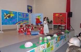 Kotorvaroški mališani proslavili mini maturu