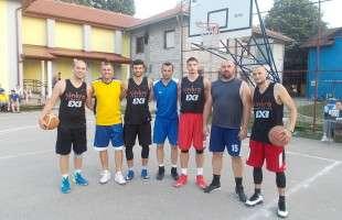 Basketaši oduševili publiku u Kotor Varošu