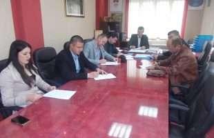 Потписани уговори о запошљавању 14 приправника