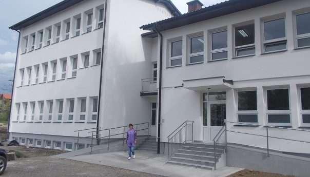 Завршена санација Дома здравља