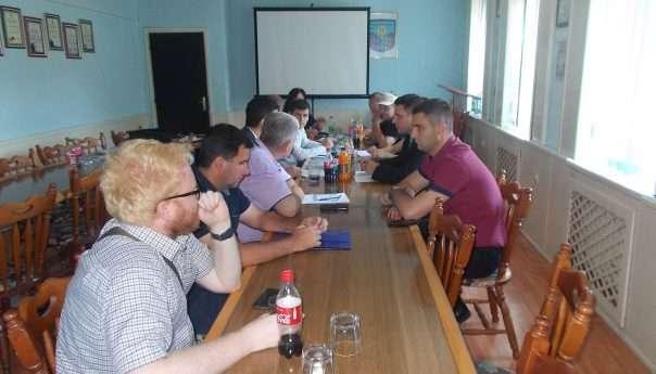 Отворени састанак са одборницима СО Котор Варош