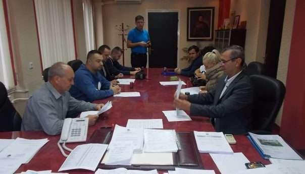Потписани уговори о финансирању седам пројеката