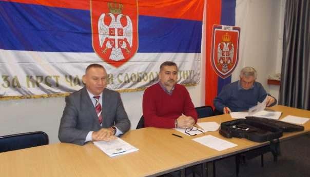 Петровић предсједник општинског одбора Организације старјешина ВРС