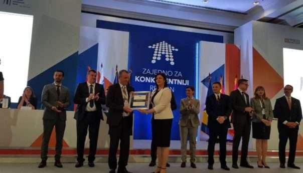 Kotor Varoš dobio sertifikat BFC SEE