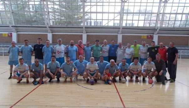 Которварошки фудбалски ветерани тријумфовали у Сокобањи