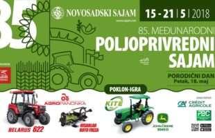Пољопривредници из Котор Вароша иду на сајам у Нови Сад