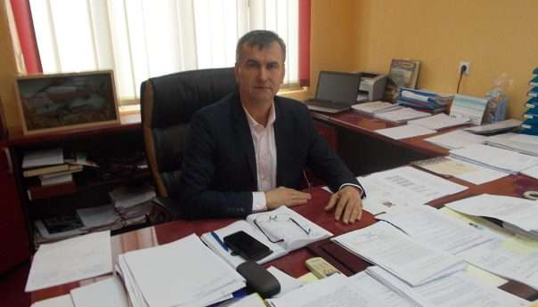 Načelnik Sakan čestitao Bajram
