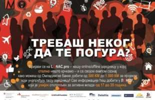 Omladinska banka Kotor Varoš – Poziv za društvene projekte mladih