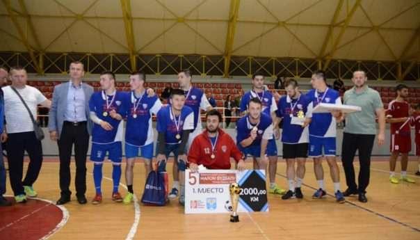 """FK Mladost"" trijumfovao na turniru u Kotor Varošu"