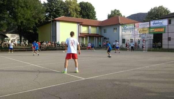 Почео Општински турнир у малом фудбалу