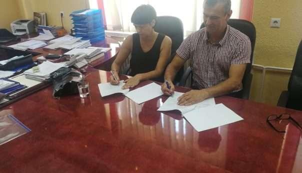 Opština potpisala Memorandum o razumijevanju sa Vorld vižn BiH