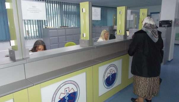 Амбуланте породичне медицине у новом блоку Дома здравља