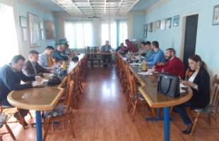 Одржан састанак Привредног савјета