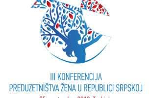 Poziv za 3. Konferenciju preduzetništva žena u Republici Srpskoj