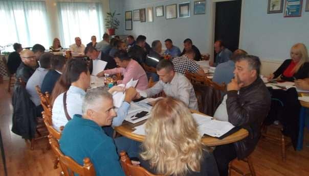 Скупштина усвојила извјештај о раду начелника