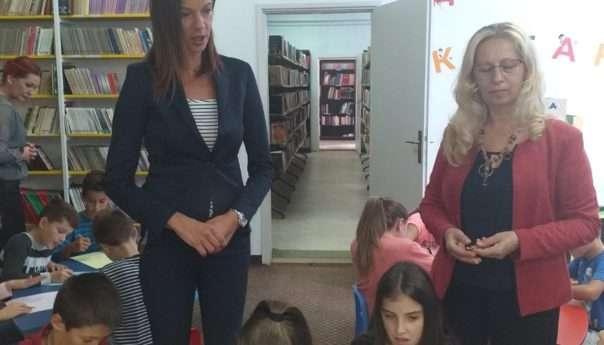 Vlada Srpske za sanaciju biblioteke izdvojila 80.000 KM