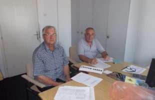 Братимљење пензионера Котор Вароша и Теслића