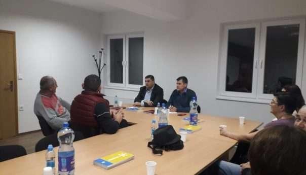 Мјесна заједница организовала час бесплатних правних савјета