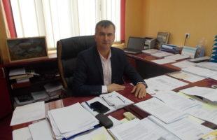Uskršnja čestitka načelnika opštine