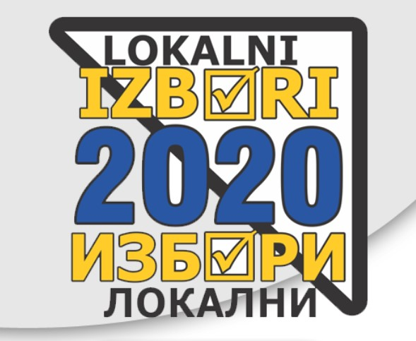 Izbori logo