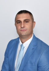 Bojan (M) Đekanović