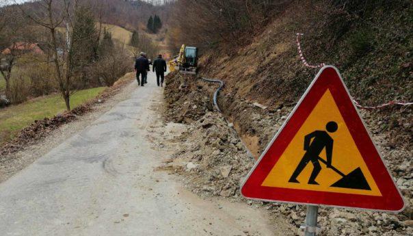 29.200 KM za sanaciju vodovoda u Šipragama
