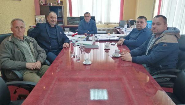 Podrška razvojnim projektima u Kruševu Brdu