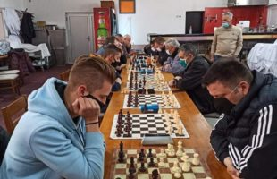 Daniel Milekić pobjednik memorijalnog šahovskog turnira