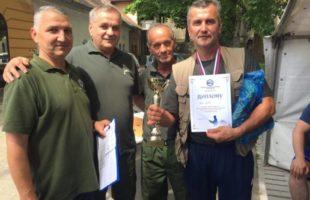 Trijumf Sakana i Bandovića u sportskom ribolovu