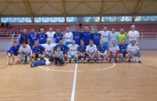 Fudbalski veterani domaćini prestižnog turnira