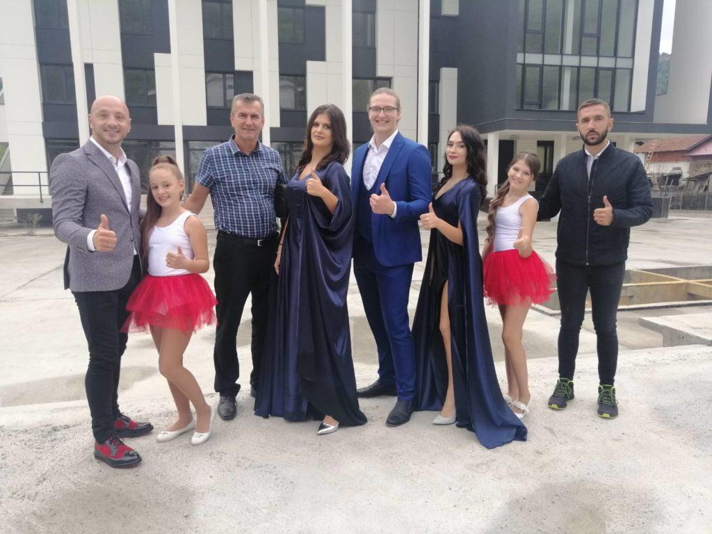Sakan i Karadarević sa predstavnicima Kotor Varoša