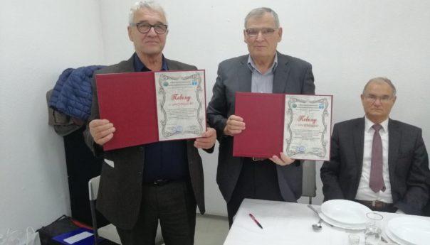Bratimljenje penzionera Kotor Varoša i Teslića