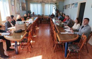 Održan sastanak opštinskog Razvojnog tima